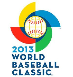 Logo del Clasico Mundial de Beisbol